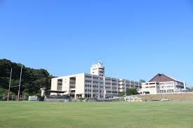 中村学園三陽中学校