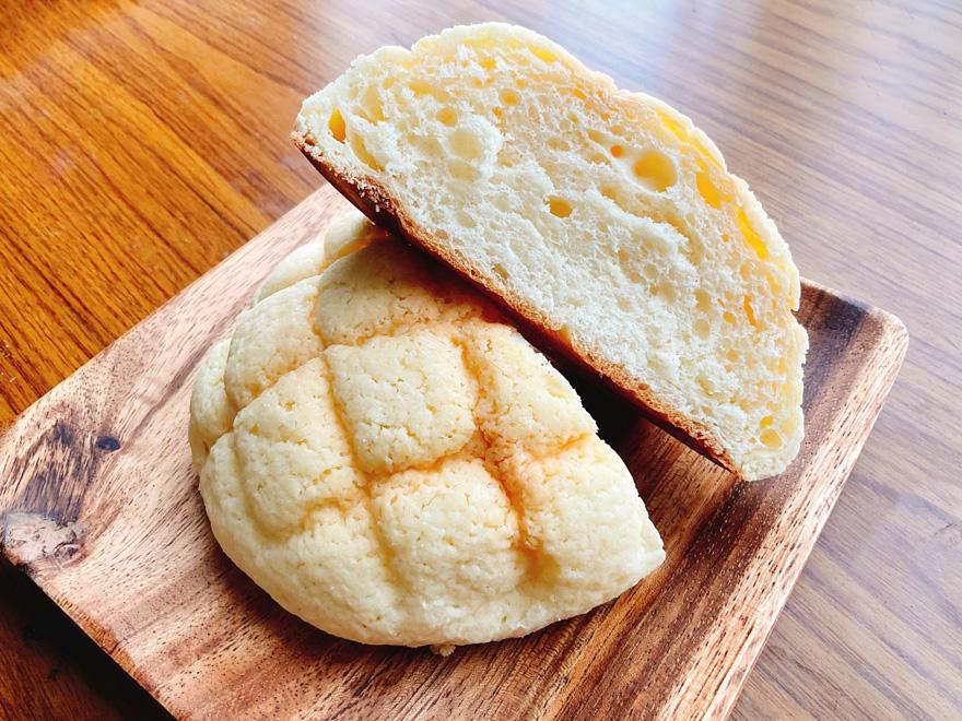 菓子パンのイメージ