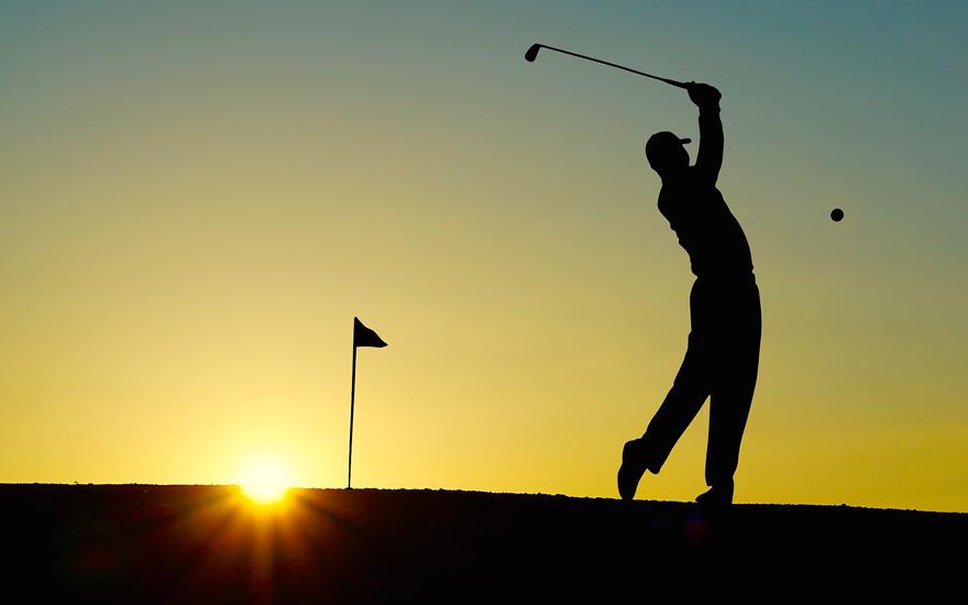 ゴルフのイメージ
