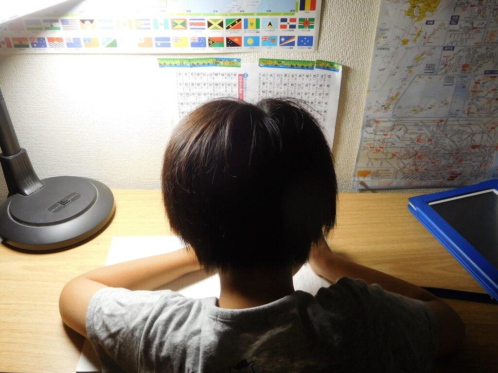 勉強時間より密度
